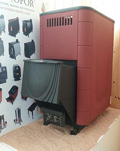 Sauna Holzofen Tunguska termofor