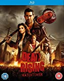 Dead Rising - Watchtower [Edizione: Regno Unito] [Blu-ray] [Import...