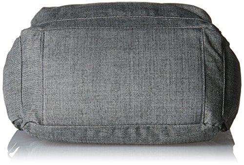 Descuentos En Compras En Línea Kipling Gabbie - Borsa a Tracolla da donna Grigio (Cotton Grey) Entrega Rápida Amplia Gama De Envío Libre StDWFiM0w