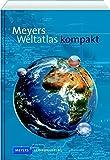 Meyers Weltatlas kompakt (Meyers Atlanten) -
