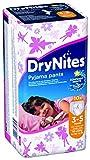 Dry Nites Pyjama Unterhosen Girl 3-5 Jahre, 3er Pack (3 x 10 Stück)