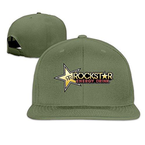 cool-rockstar-gorra-de-beisbol-ajustable-8-colores
