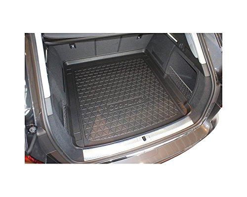 Preisvergleich Produktbild Premium Kofferraumwanne 9002772102730 von Dornauer Autoausstattung