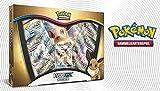 Amigo Spiel + Freizeit GmbH 45013 Pokémon Evoli-GX Kollektion, bunt