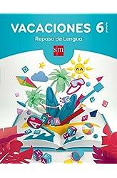 Descargar gratis Vacaciones: repaso de Lengua. 6 Educación Primaria en .epub, .pdf o .mobi