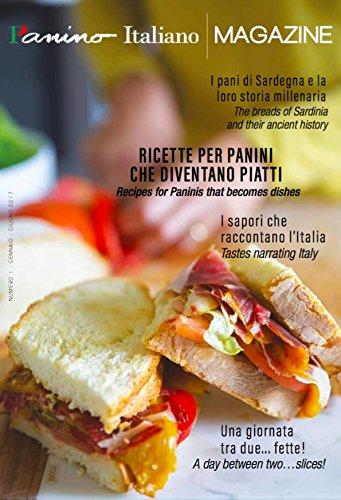 Panino Italiano Magazine 1