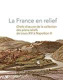 La France en relief : Chefs-d'oeuvre de la collection des plans-reliefs de Louis XIV à Napoléon III