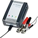 AL 800 Compact Automatik-Klein-Lader für 2/6/12 V Batterien