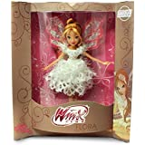 WINX FLORA LIMITED EDITION DOLL 2015 by WINX FLORA