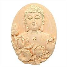 Il Buda Shakyamuni M308 molde del jabón moldes del arte DIY de silicona molde hecho a