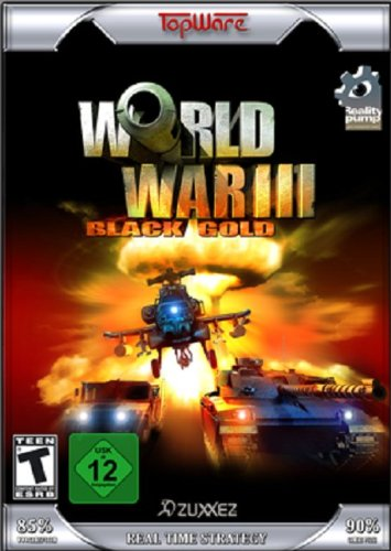 World War 3 Black Gold