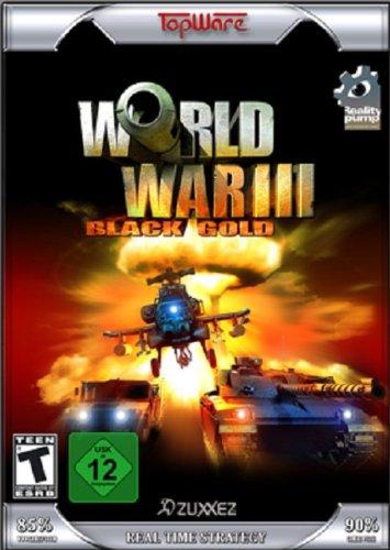 World War 3 Black Gold