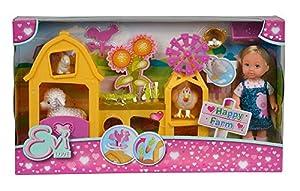 Simba 105733075-EVI Love Happy Farm