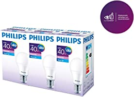 Philips Ess Ledbulb 10.5-70W E27 Normal Duy