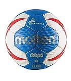 Molten Ballon DE Handball Entrainement FFHB HX3200 (T1)