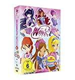 The Winx Club - Die komplette Staffel 6 [5 DVDs]