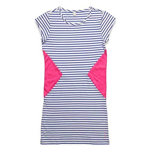 ESPRIT KIDS Mädchen Kleid, Blau (Jewel 426), 152 (Herstellergröße: M) (Für Kleid Mädchen Stiefel)