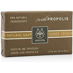 Apivita - Natural soap con propóleo