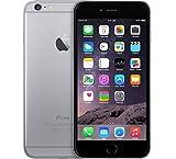 Telefono Apple iPhone 6 64GB LTE 4G Space Gray | Grado AAA+ Condizioni Eccellenti Pari al Nuovo