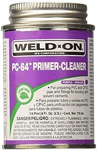 EZ-FLO 86218 Purple Primer Cleaner-All Purpose