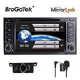 Estéreo de coche para Volksvagen Touareg con reproductor de DVD GPS Navegación Video Audio FM AM Radio Bluetooth 3G USB IPS pantalla táctil capacitiva