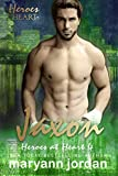 Jaxon: Heroes at Heart (English Edition)