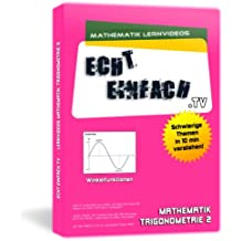 Mathematik Trigonometrie 2 Lernvideos
