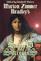 Sword and Sorceress 28: Volume 28