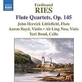 Quatuors pour flûte