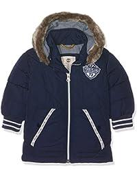 Timberland Baby Boys' Parka a Capuche Jacket