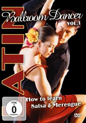 Preisvergleich Produktbild Tanzkurs Vol.1 - Latino. Salsa und Merengue