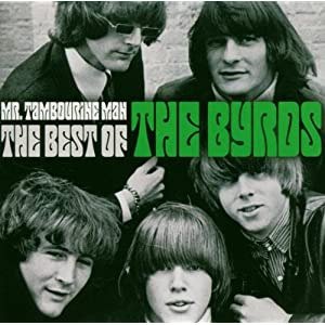 51lGC5PAQWL. SS300  - Mr. Tambourine Man - The Best Of The Byrds