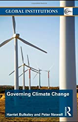 Governing Climate Change (Global Institutions)
