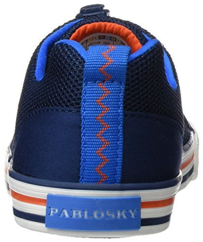 Pablosky Jungen 942120 Sneaker Blau