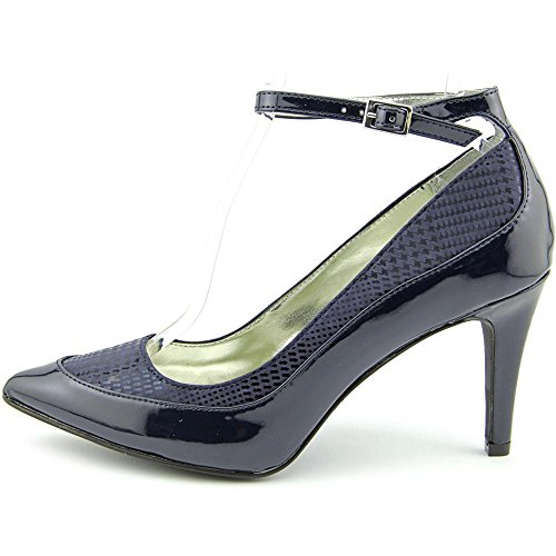 Alfani, Scarpe col tacco donna Navy blue