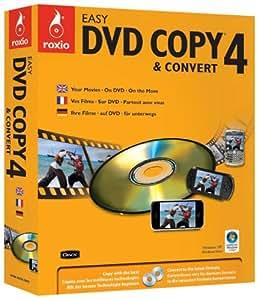 Roxio Easy DVD & Copy 4 (PC)