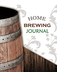 Home Brewing Journal