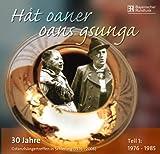 Hat Oaner Oans Gsunga-Teil 1 (1976-1985)