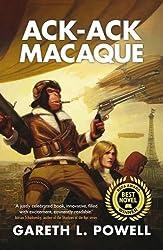 Ack-Ack Macaque (Ack Ack Macaque 1)