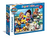 Clementoni 24047 - Patrulla canina Maxi Puzzle, 24 piezas