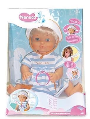 Nenuco - Tiene Hipo (Famosa) 700009018 de Famosa