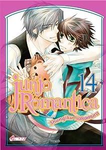 Junjo Romantica Edition simple Tome 14