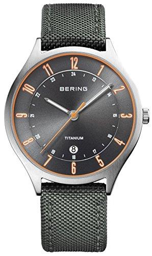 Reloj Bering - Hombre 11739-879