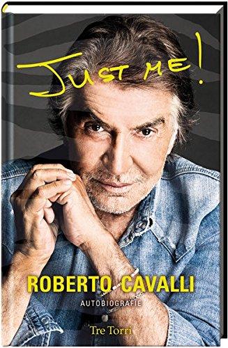 Just me!: Autobiografie