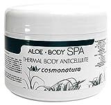 Aloe Body SPA Crema Anticelulítica - 250 ml