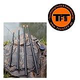 TFT Fight Stick Forellenpose - Tremarella Set zum Forellenangeln, Angelpose zum Angeln am Forellensee, Pose für Forellen, Tragkraft:4g