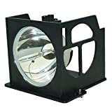 Best Tv Projectors Dlps - Lutema Philips Inside DLP/LCD Replacement Projection TV Lamp Review