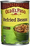 Old El Paso Refried Beans, 435 g