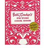 { Betty Crocker's Picture Cook Book Ringbound } Betty Crocker ( Author ) Oct-26-1998 Ringbound
