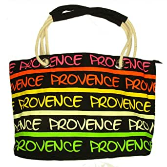 Robin Ruth - Sac d'Été Robin Ruth 'Provence' - Couleur : Multicolore